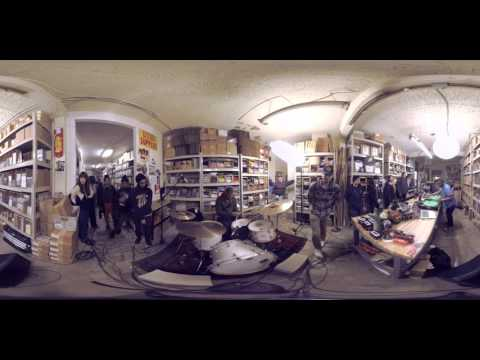 Karriem Riggins & J Rocc - Dungeon sessions