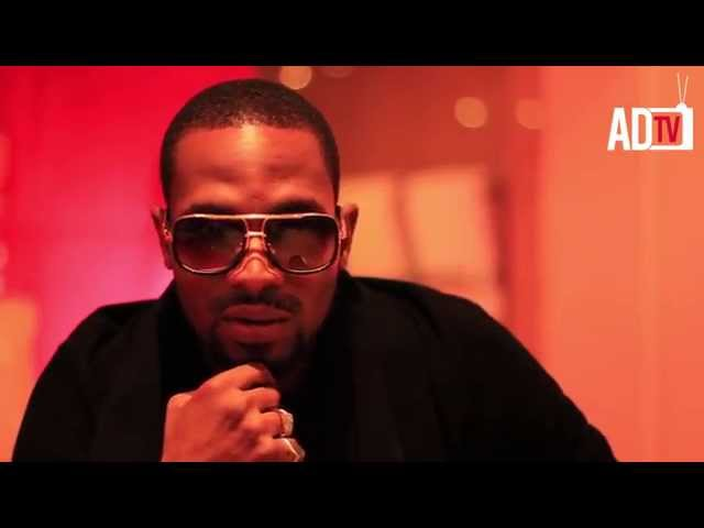 "Artist Advice: @iamdbanj ""Believe In What You Want To Do"" @AmaruDonTV"
