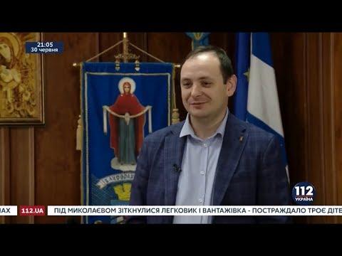 Кеш тест для Руслана Марцінківа: де мешкає і які статки має міський голова Івано-Франківська