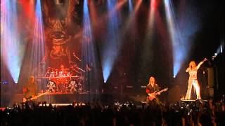 Arch Enemy - 19.We Will Rise Live in Tokyo 2008 (Tyrants of the Rising Sun DVD)