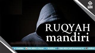 download lagu Ruqyah Mandiri Bersama Ust. Zulkifli Muhammad Ali, Lc., Ma. gratis