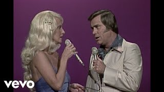 George Jones & Tammy Wynette Golden Ring