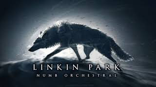 Numb Piano Orchestral Version