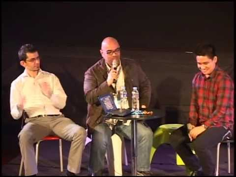 IMMAP Summit 2013 - The Next Evolution in Search Advertising