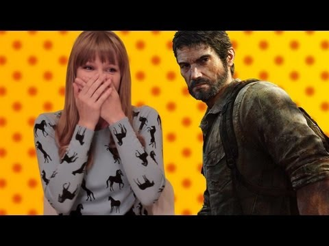 The Last of Us - Hot Pepper Game Reviews