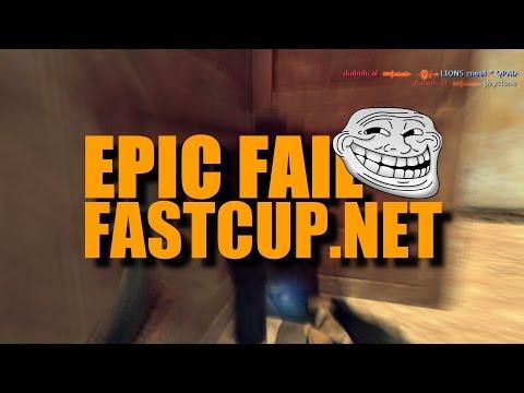 EPIC FAIL CS 1.6 (FAST-CUP.NET)