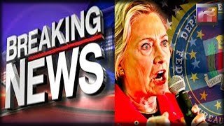 BREAKING! Hillary IMPLICATED in MASSIVE BOMBSHELL, NEW FBI Text Messages Point right at her!