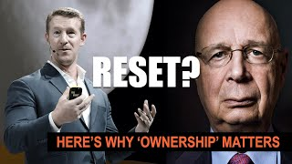 Video: Great Reset: A global Welfare State where dependency leads to abuse - Douglas Kruger