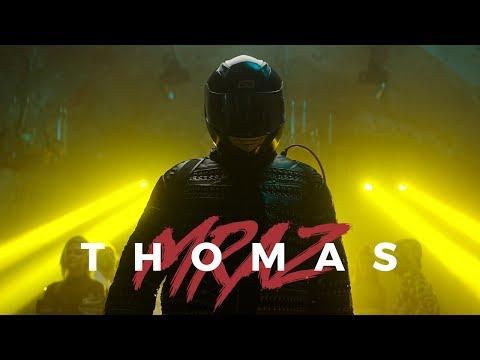 THOMAS MRAZ — ULTRAVIOLET