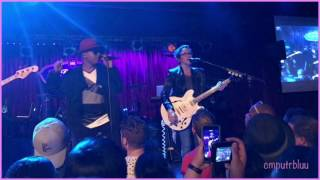 download lagu The Revolution • When Doves Cry Feat. Stokley Williams gratis