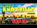 Knoxville (Tennessee) ᐈ Things to do | Best Places to Visit | Top Tourist Attractions ☑️