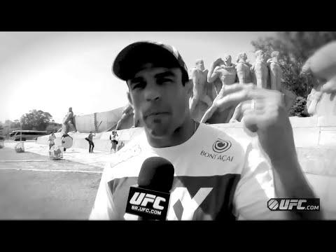 UFC São Paulo: Belfort vs. Bisping - Sessão de Fotos