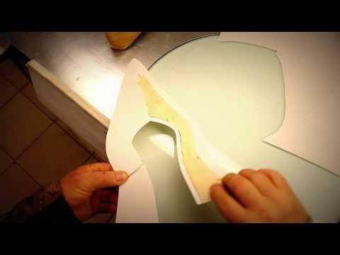 Diseño y Modelaje de Calzado