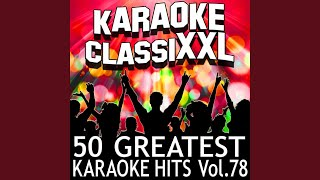 Don 39 T Say You Love Me Karaoke Version Originally Performed By The Corrs