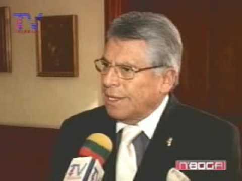 Cónsul de la república de El Salvador realizó coctel de despedida
