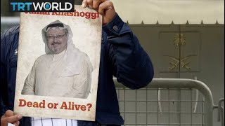 What we know about missing Saudi journalist, Jamal Khashoggi