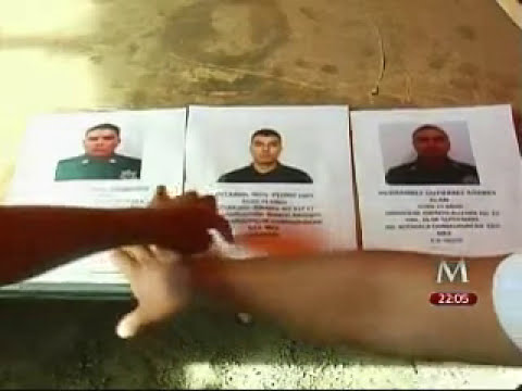 Policías de Chimalhuacán violan a menor, matan a novio y huyen