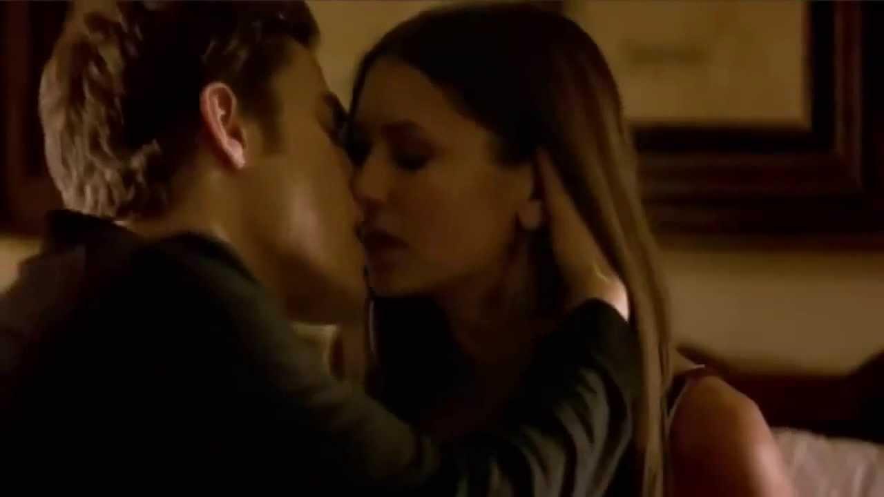 дневники вампира на русском языке смотреть онлайн 4 сезон:
