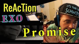 Guitarist Reacts Exo Promise 엑소 약속 Exo 2014 Fmv Musicians Reaction