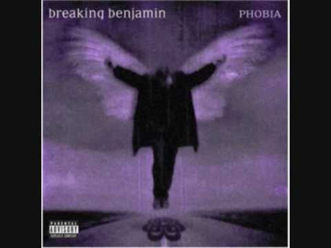 Breaking Benjamin - Breath (instrumental) video