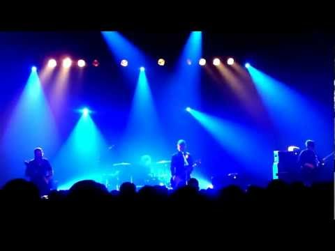 Paul Banks (Interpol) - Arise, Awake -- Live At AB Brussel 25-01-2013