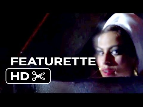 Lost River Featurette - Characters (2015) - Eva Mendes, Christina Hendricks Movie HD