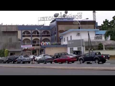 Douala Cameroun 2014