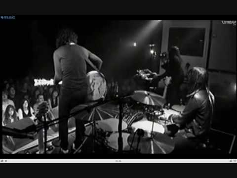 The Dead Weather - Third Man Records - 10 - Old Mary