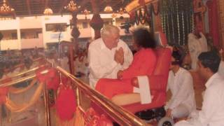 SOULJOURNS - A TALK IN THE DIVINE PRESENCE AT PRASANTHI, CHRISTMAS DAY 2008, BY: Ted Henry