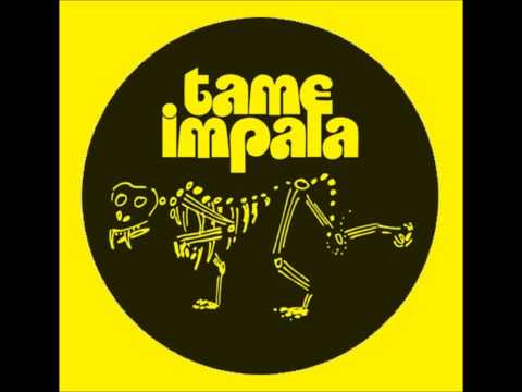 Tame Impala - Milky Way Spiral Gets A New Arm