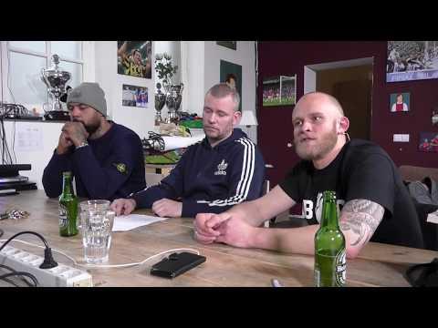 Vechtersbazen S01E13 - Met Hesdy Gerges en Peter Kwint