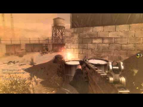 Xxx Malone Xx - Mw3 Game Clip video