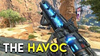 The Havoc! - Apex Legends