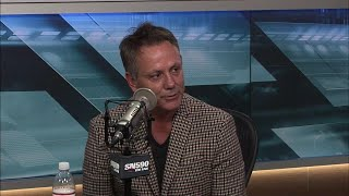 """Doug Gilmour joins Prime Time Sports in studio to promote new book """"Killer"""""""