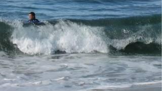Very Relaxing 3 Hour Audio Of Ocean Waves