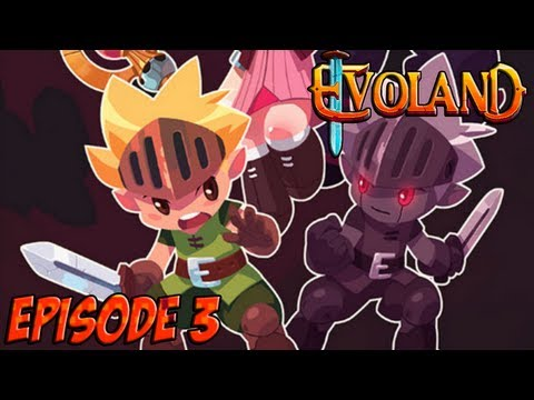 Evoland : Mode 3D | Episode 3 - Let's Play Indie