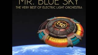 Electric Light Orchestra - Turn to Stone (2012 Remaster)