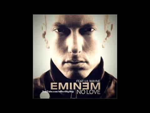 Eminem & Lil Wayne - No Love (dubstep Remix) (passion Hifi) video