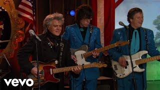 Marty Stuart And His Fabulous Superlatives Video - Marty Stuart And His Fabulous Superlatives - It's Time To Go Home (Live)