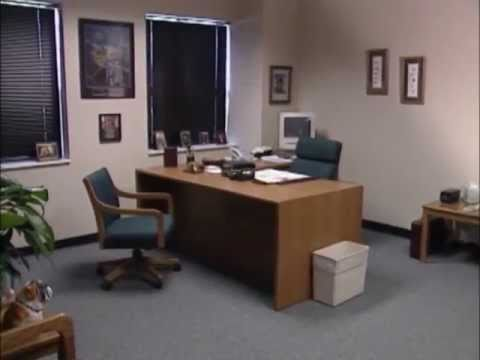 General Office Cleaning