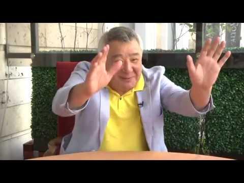 Алимжан Тохтахунов (Тайванчик) о встречах с Путиным