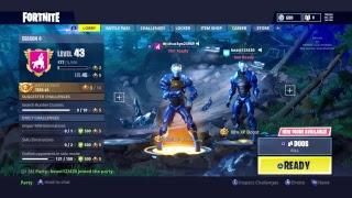 Duo fortnite gameplay w/ beast