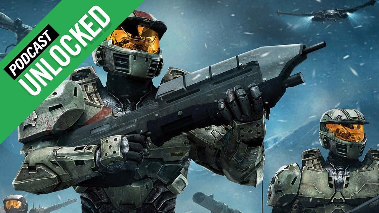 Xbox Just Killed it at Gamescom - Podcast Unlocked 206