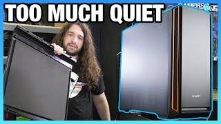 be quiet! Silent Base 601 Review: Does Foam Work?