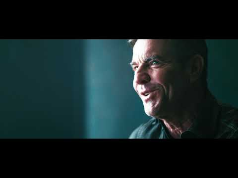 "Dennis Quaid - ""On My Way To Heaven"""