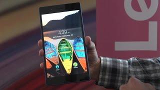 Lenovo Tab 3: tabletas Android económicas para el hogar o el trabajo