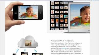 iCloud、Siri、iOS、iBook