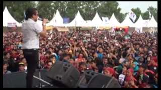 Tipe X - Salam Rindu (Live at Mayday Fiesta 2014 FSPMI Purwakarta)