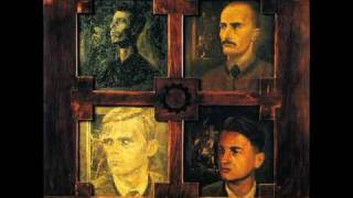 Watch Laibach Maggie Mae video