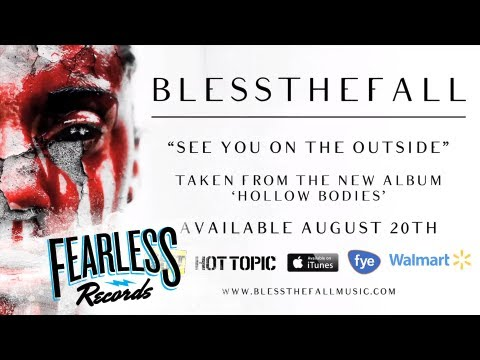 Blessthefall - See You On The Outside